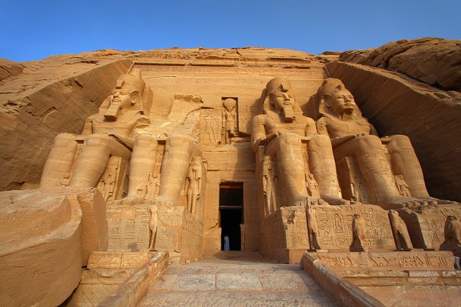 Aswan highlights in 03 days