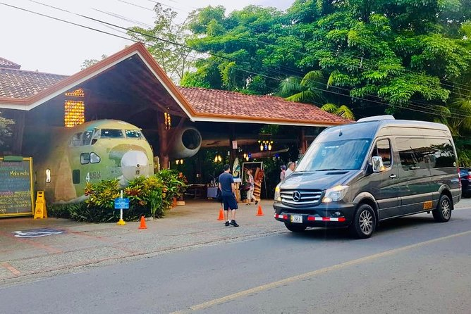 Best Manuel Antonio day tour from Jaco