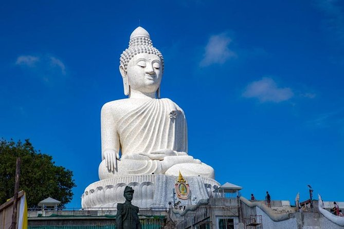 Half Day Phuket Sightseeing City Tour
