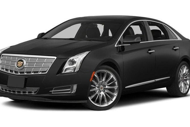 Departure Private Transfer Palm Springs or San Diego to Los Angeles LAX by Sedan