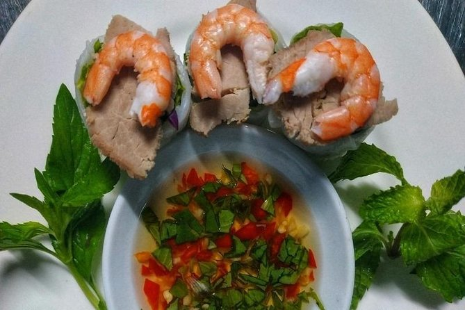 """HOME COOKERY ( Hue Iconic Dishes, guided by """"Hue Mommy"""")"""