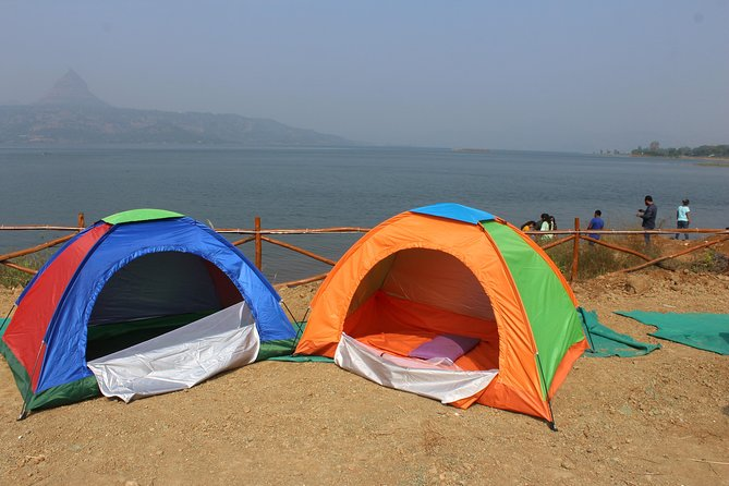 Camping at Pawna Lake - Best Price Available