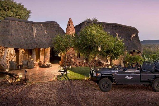Madikwe Luxury Safari - 2 Nights