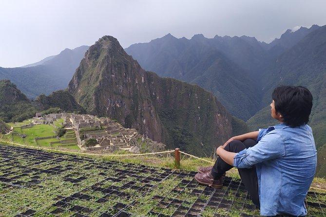 4-Day Salkantay Trek to Machu Picchu From Cusco