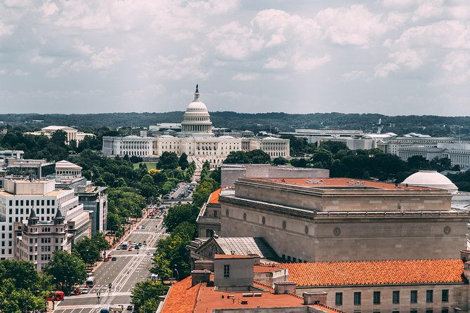 Private Transfer From/To Washington DC Airport