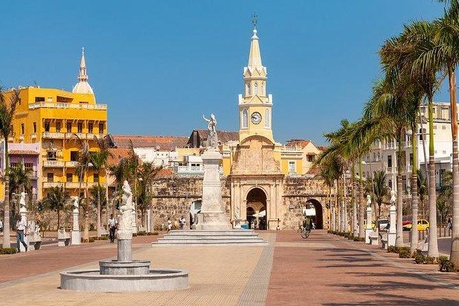Tour Cartagena De Gabo