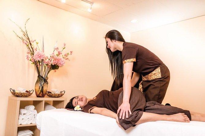 Private Thai Massage in Phuket