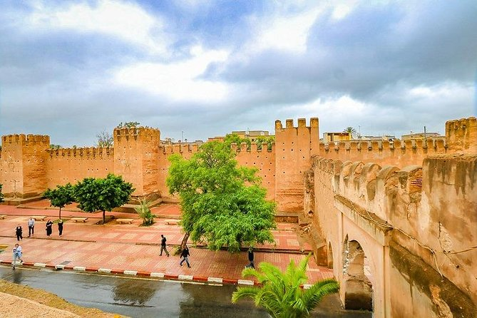 Excursion Taroudant and Tiout from Agadir 1day