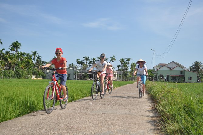 Discovering Hoi An Countryside