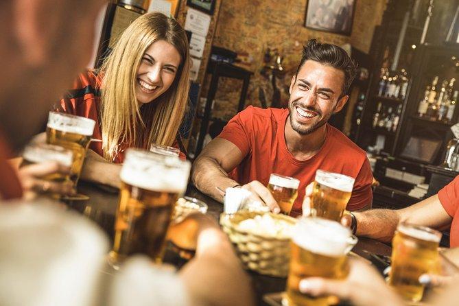 Krakow Private Polish Beer Tasting Tour