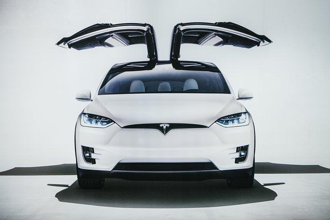 Regular Roundtrip Tesla Ride