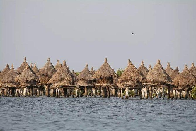 2 Days Joal Fadiouth - Saloum Delta