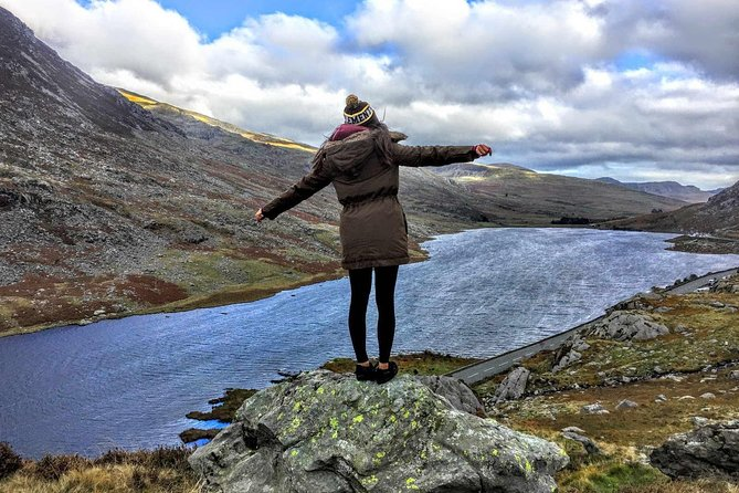 North Wales Adventure Sightseeing Day Trip from Liverpool