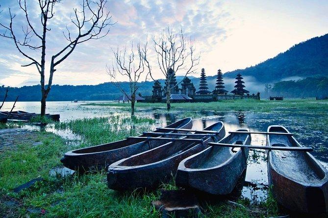 Explore Twin Lake Jungle Trekking and Canoeing