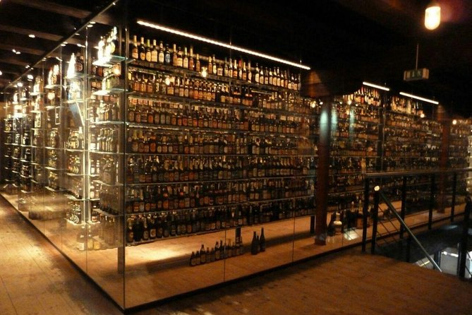 Private Harbin Beer Museum Tour (4 hours)