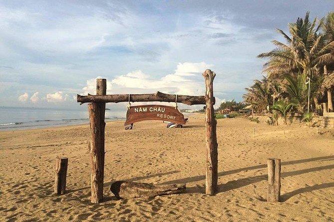 Saigon and Mui Ne Sand Dune Muslim Tour 2 Days