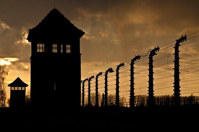 Auschwitz Birkenau Memorial - Guided with Transport from Krakow