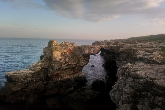 Discover cliffs and myths of Bulgarian Northern Black Sea coast