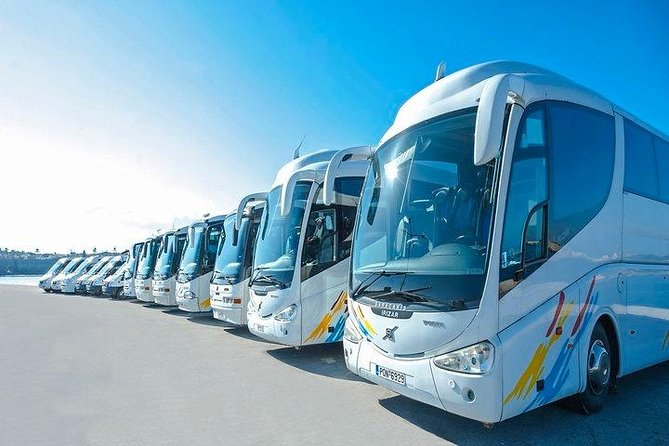 One Way Shuttle Transfer from Rhodes Airport to/from Ialyssos-Ixia