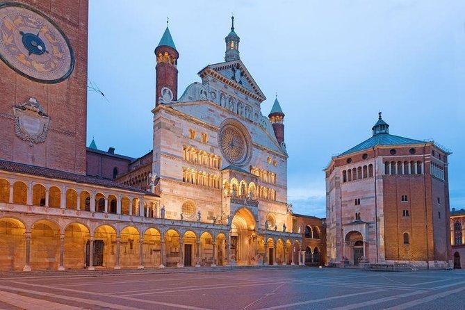 Cremona: Full day tour from Milan