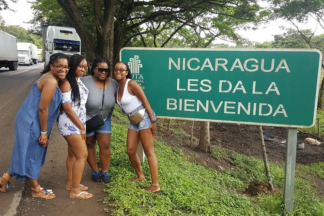 Nicaragua Cultural Tour / ONE DAY PASS
