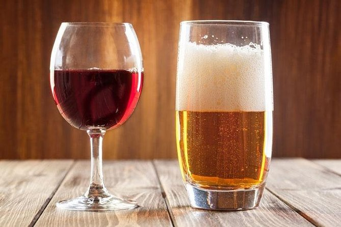 Temecula's BEST RATED Combo/Beer Tour
