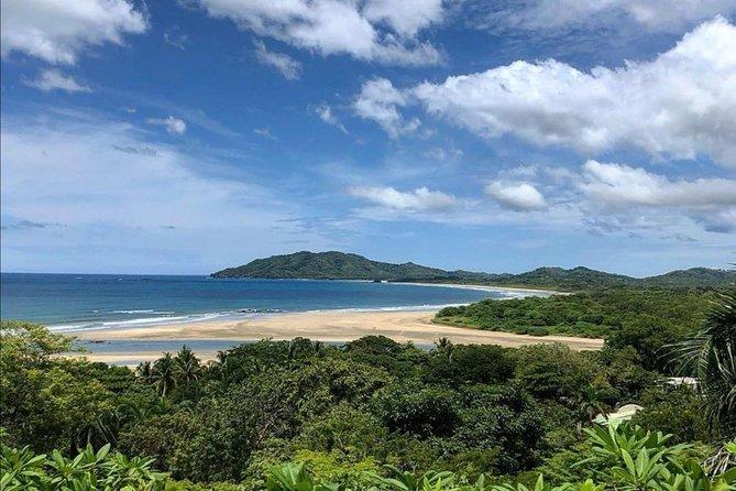 Traslado Aeropuerto Liberia a Playa Tamarindo