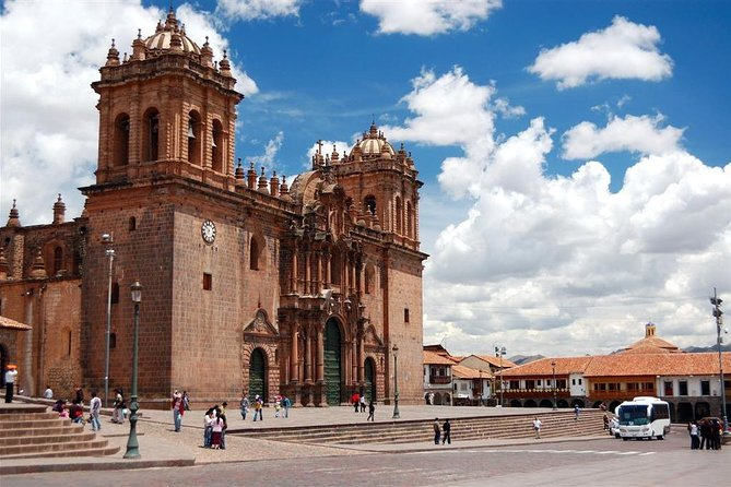 4-Day ||All Included|| City Tour Cusco, Humantay Lake & MachuPicchu - Group