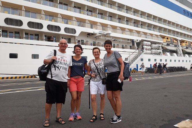 Day trip to Da Nang - Hoi An from Chan May port