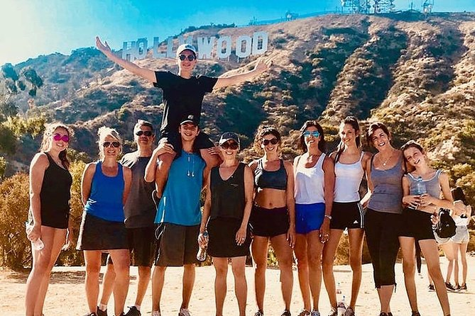 Official Hollywood Sign Hike: Walk to the Hollywood Sign