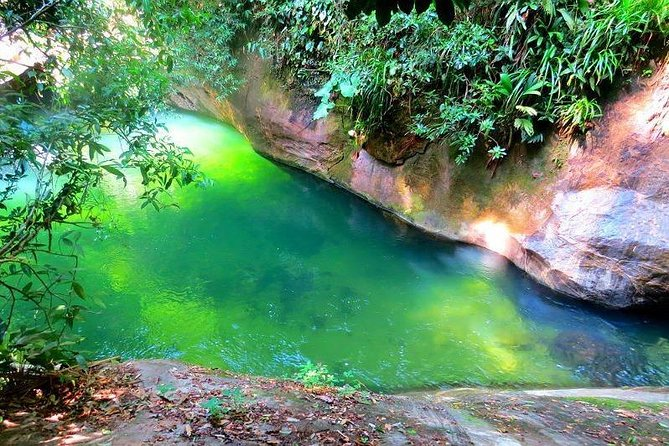 Iconha Canyons