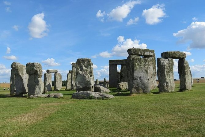 Full-Day Private Stonehenge & Bath Tour from London. NO SHARING.