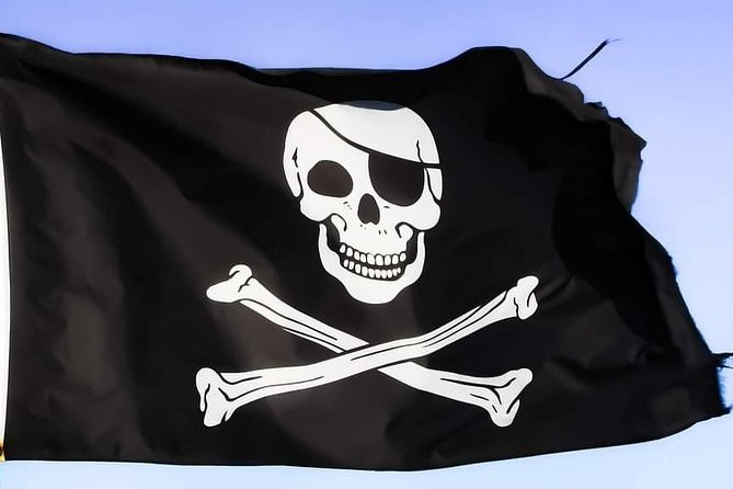 Child Friendly Pirate Walking Tour
