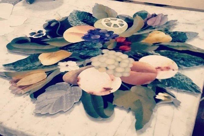Florence Craft Workshops Tour