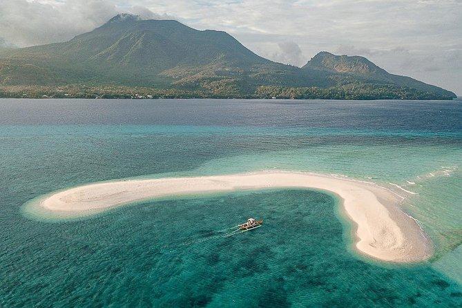 Camiguin Island Day Tour From Cagayan De Oro