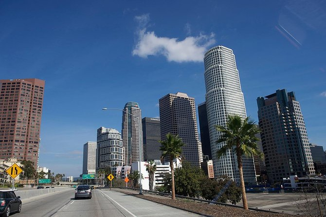 Los Angeles Full Day Private Tour