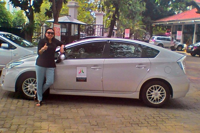 Negombo City to Tangalle City Private Transfer