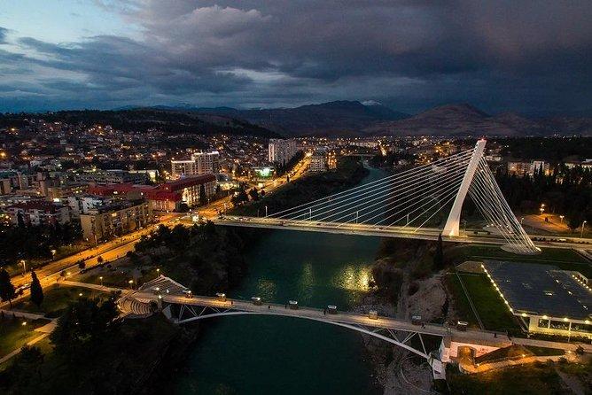 New Year in Montenegro 7 nights / 8 days