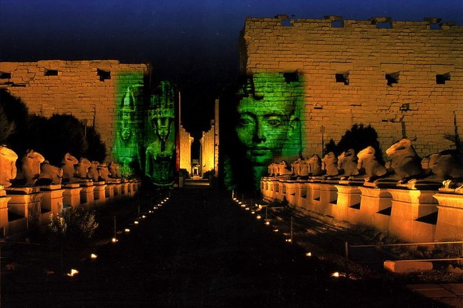 Day Tour to Luxor from Hurghada By Private Transfer