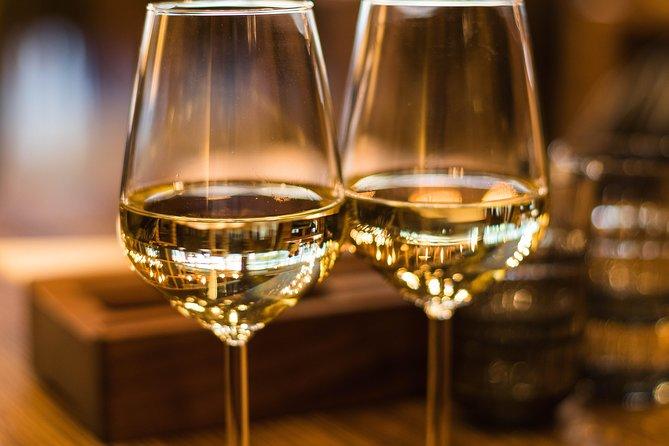 Chauffeured Vineyard Adventure to local San Diego vineyards
