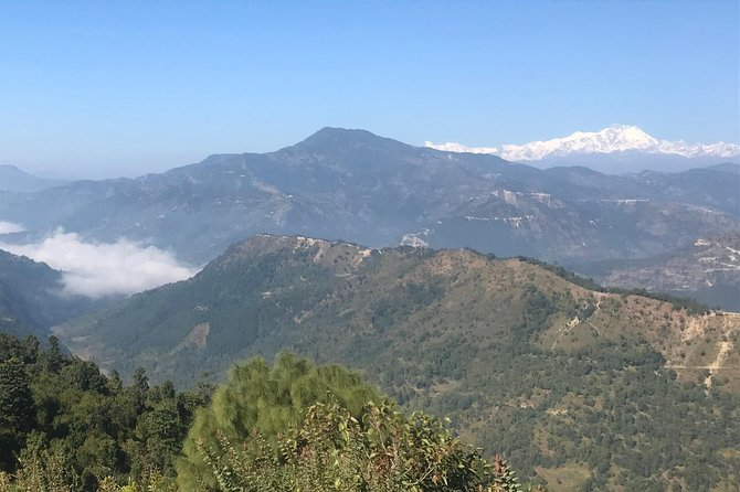 Nepal Tour packages (7 nights 8 days)