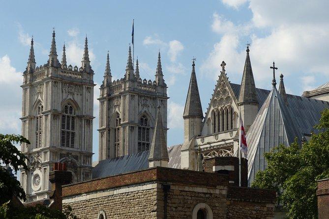 Secrets of Westminster