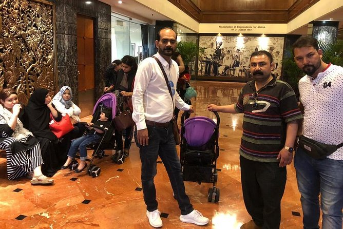 Kuala Lumpur City Hotels To Ipoh City Hotels