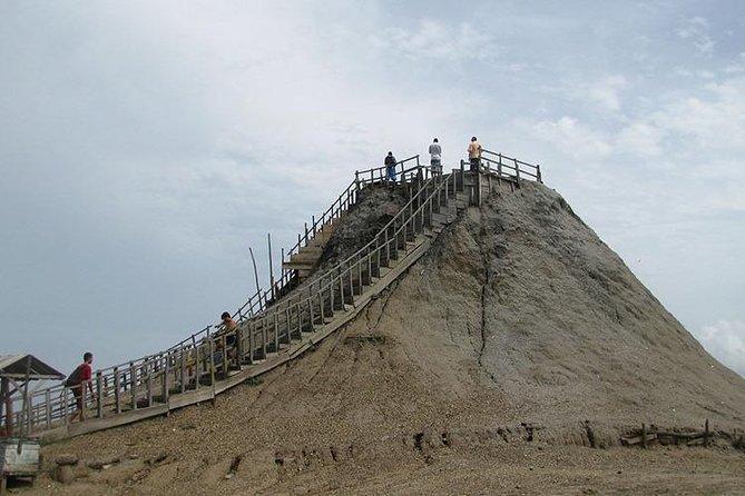 Totumo Volcano Tour in Cartagena