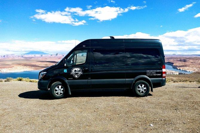 Las Vegas to Grand Canyon West Sunset Tour