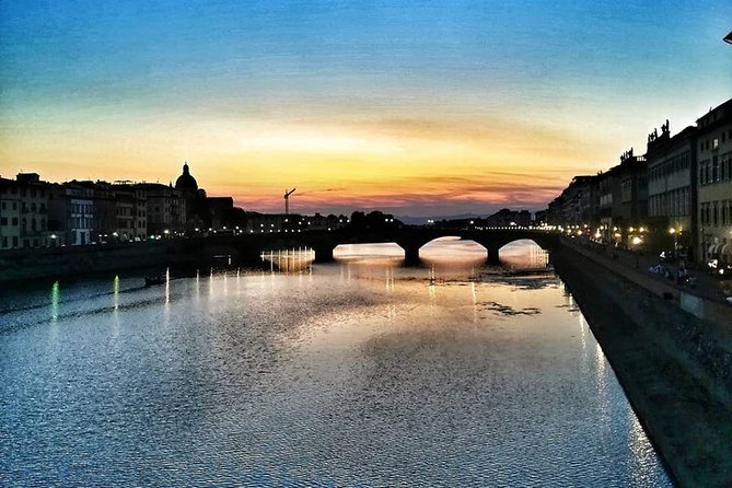 Florence in a day - Private Tour
