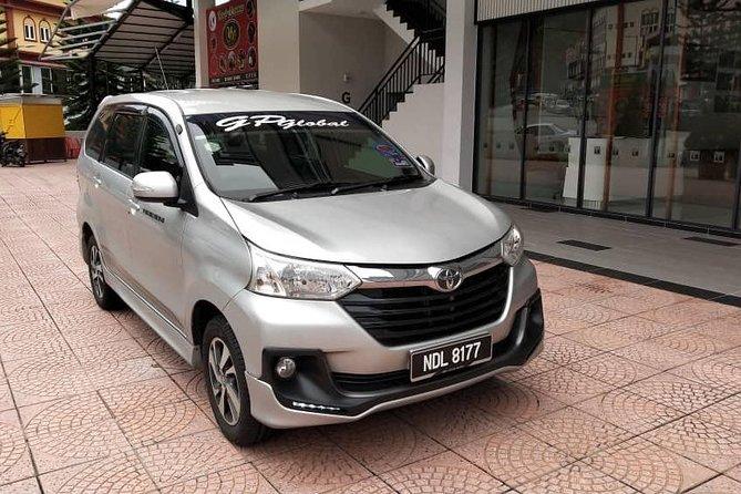Malacca City Hotels to Kuala Lumpur City Hotels