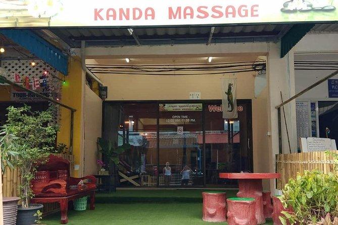 Massage & Spa