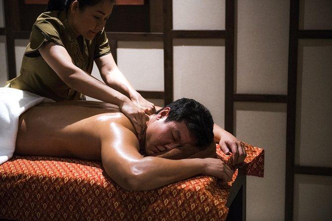 Thai Massage Hidden