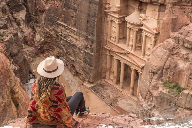 One Day Petra